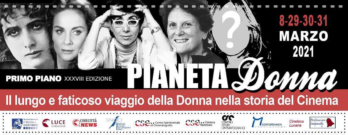 Primo piano - Pianeta donna