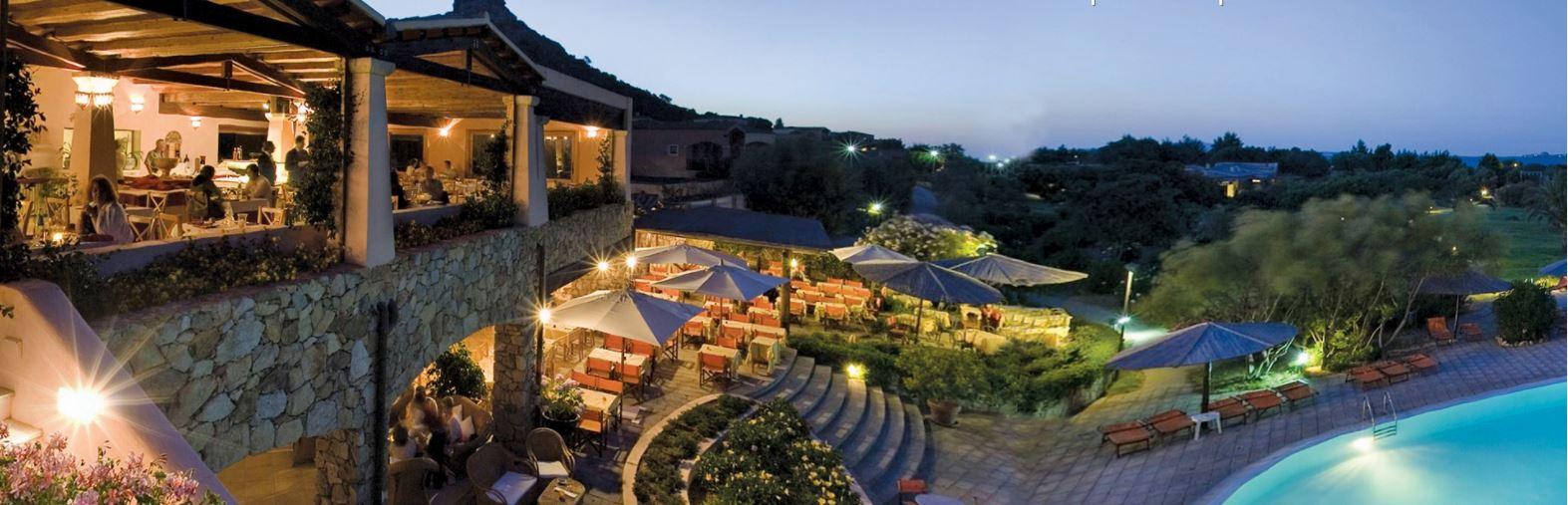 Delphina Hotel - Resort Cala di Falco