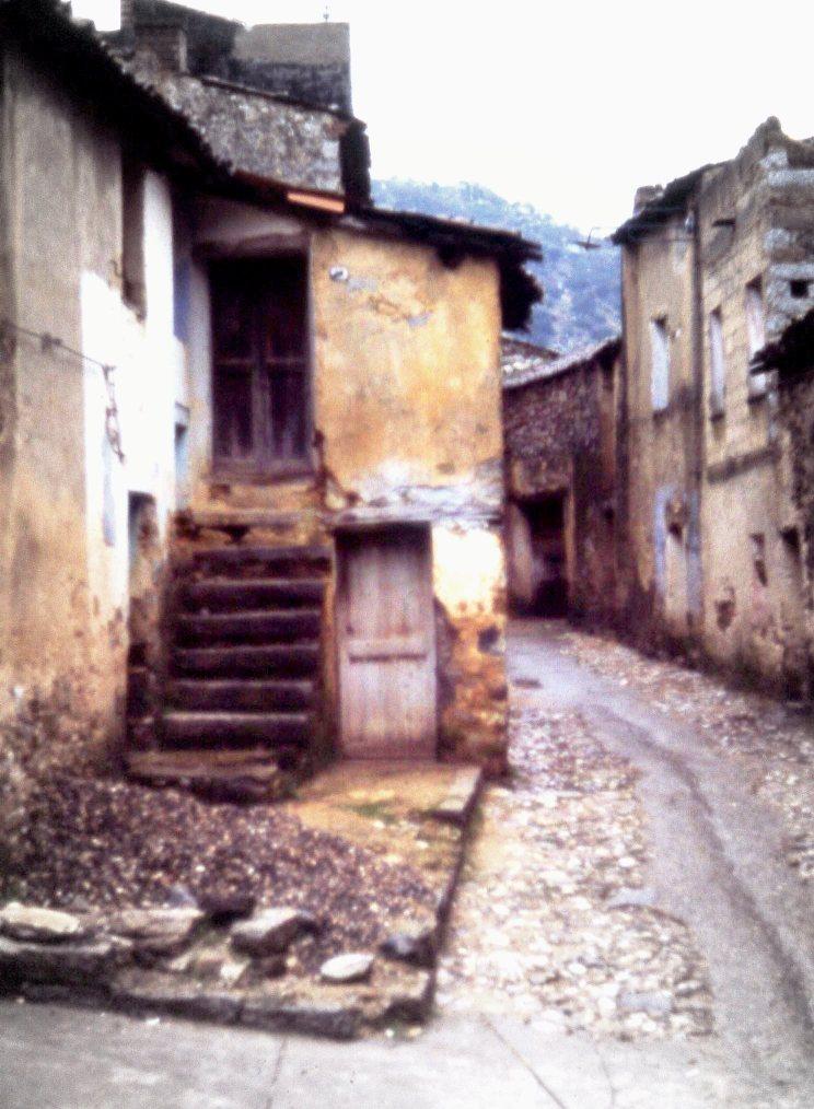 patrimonio immobiliare vetusto